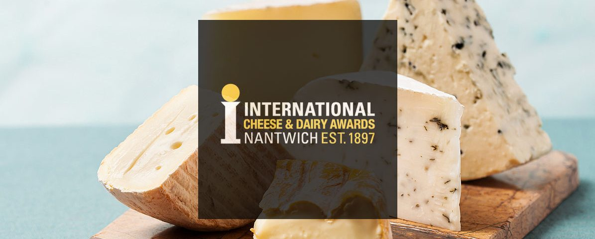 boudouris international cheese awards 2019