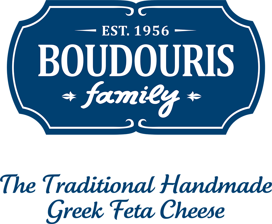 Boudouris family greek feta cheese